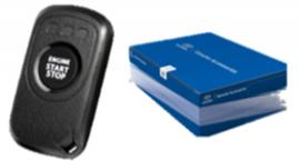 Remote Starter (Hyundai OEM)