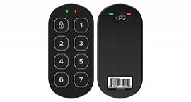 SCCK10 RPS Touch Sensor Module